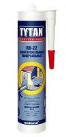 TYTAN клей строительный для панелей и молдингов 910 (440 г) (белый цвет)