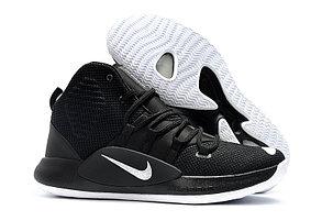 Баскетбольные кроссовки Nike Hyperdunk X 2018 Black, фото 2
