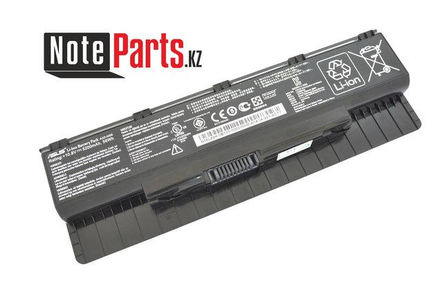 Аккумулятор для ноутбука Asus (A32-N56) N46, N56, N76, фото 2