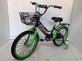 Детский велосипед Hawks 18 колеса