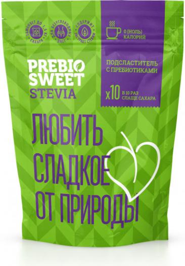 Заменитель сахара «Stevia», 150 г