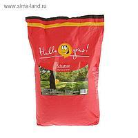 Семена газонной травы Schatten Gras, 10 кг