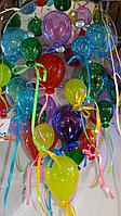 Воздушные шары (большая)