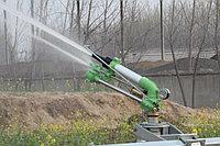 Оросительная пушка HY-50 для ирригации полей