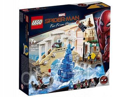 Lego Super Heroes 76129 Нападение Гидромена, Лего Супергерои Marvel