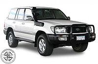 Шноркель Toyota Land Cruiser 105 GX 1998-2007