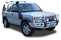 Шноркель Land Rover Discovery lll 2004+