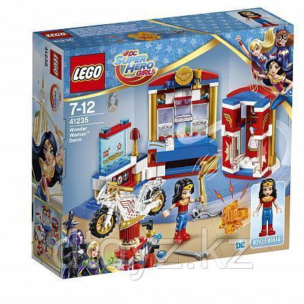 Lego Super Hero Girls 41235 Дом Чудо-женщины Супергёрлз