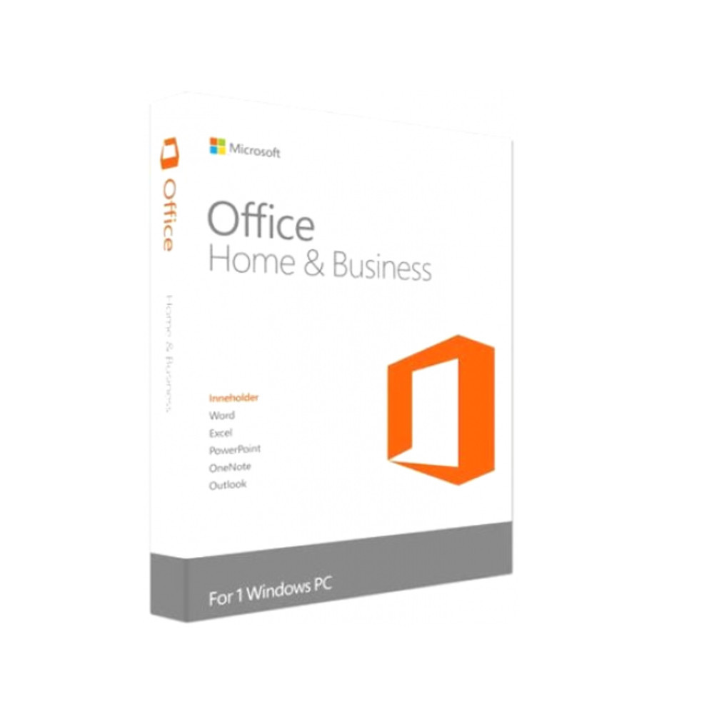 Microsoft Office Home and Business 2019 Русский (T5D-03246)
