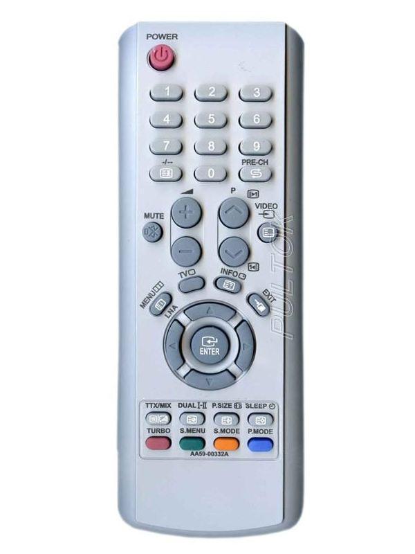 Пульт для телевизора Samsung AA59-00332A