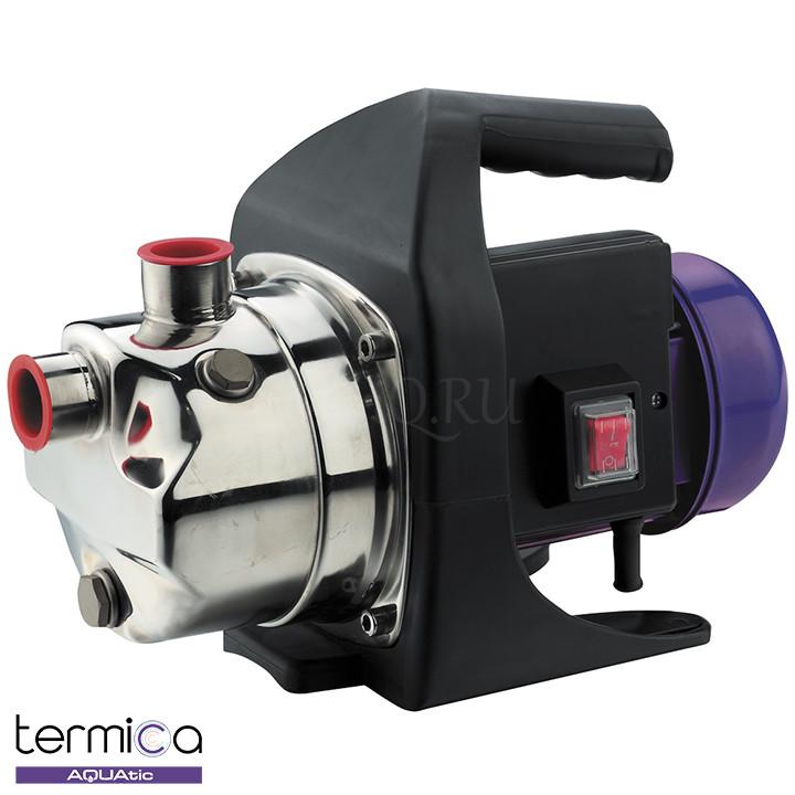 Насос поверхностный  AGP 60 TERMICA