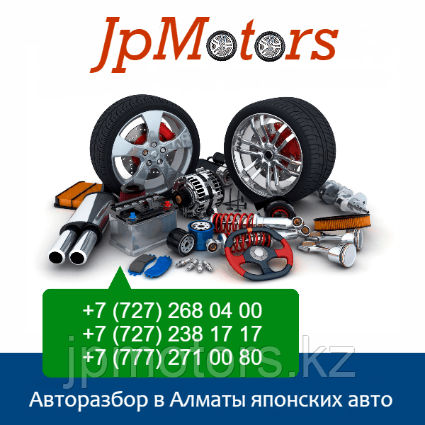 Дверь RR TOYOTA HARRIER 2000 г