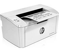 Принтер HP LaserJet Pro M15a Printer (A4) , 600 dpi, 18 ppm, 8 MB, 500 MHz, 150 pages tray, USB, Duty - 8000, фото 1