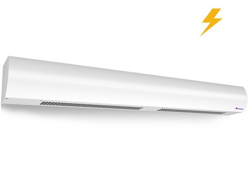 Воздушно-тепловая завеса Тепломаш КЭВ-10П1062E Оптима (1,5 метровая; с электрическим нагревателем)