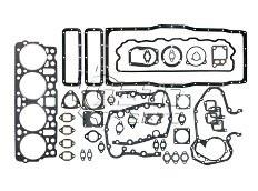 Комплект прокладок двигателя ЯМЗ-240 с общей головкой