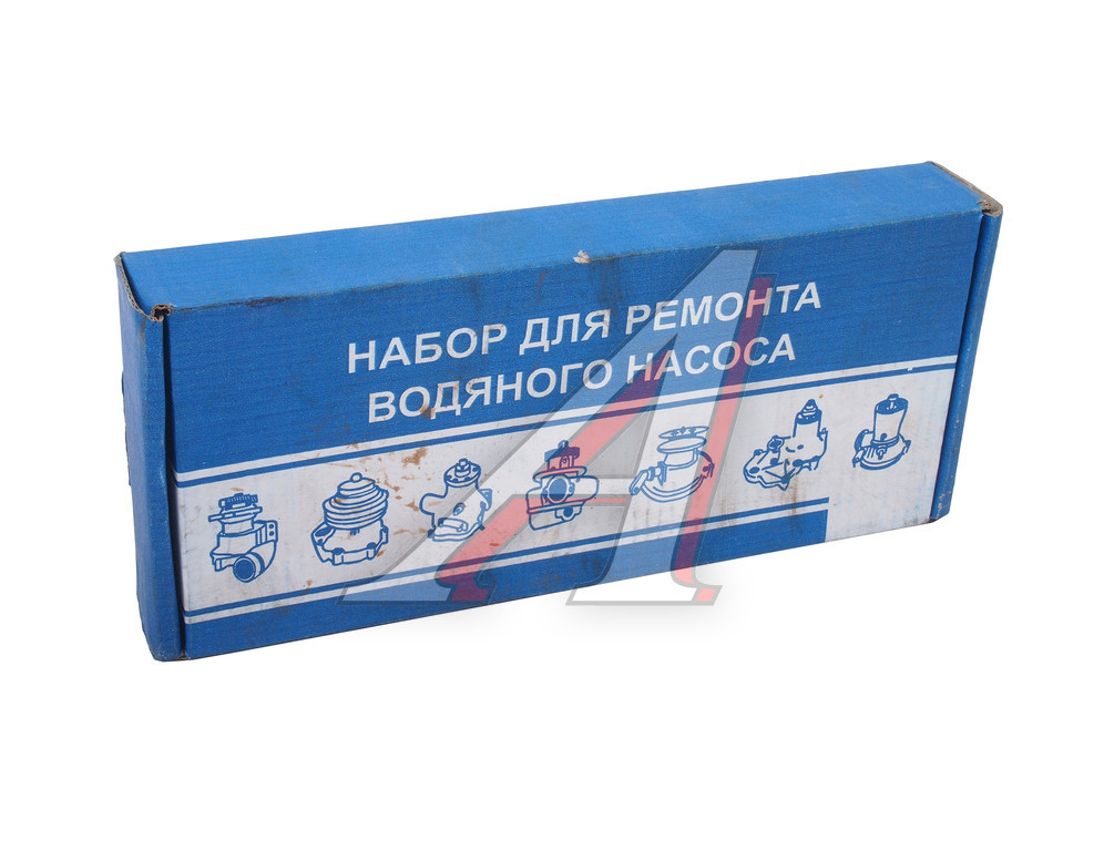 РК ВН (с валом+подшипник) СМД-60 (с/о) с крыльчаткой