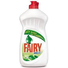 Жидкость для мытья посуды Fairy 0,5 л