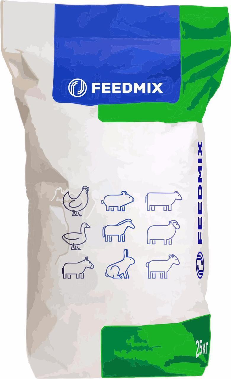 FeedMix престартерный корм для телят в гранулах