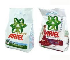 Стиральный порошок для автоматических машин «Ariel» 1,5 кг