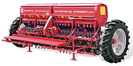 Сеялка зерновая «Астра» (СЗ 3,6 А-06)