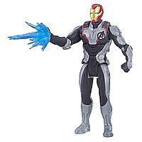 Железный Человек фигурка из к/ф «Мстители. Финал» 15 см, фото 1