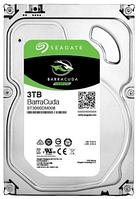 Жесткий диск HDD 3TB SEAGATE