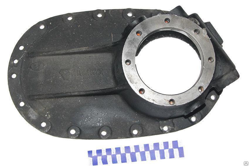 Крышка редуктора среднего моста 99014320144/990143201124