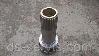 Стакан (корпус) муфты предохранительной ЭТЦ-1609
