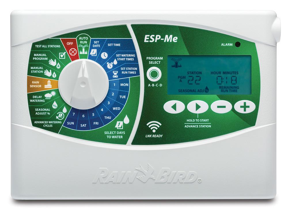 Контроллер серии ESP-МE Rain Bird