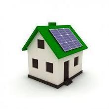 Автономные электростанции на солнечных батареях (солнечные панели)