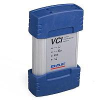 N00163 Автосканер DAF DAVIE XDc II