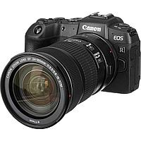 Canon EOS RP kit EF 24-105mm f/3.5-5.6 STM + Mount Adapter EF-EOS R