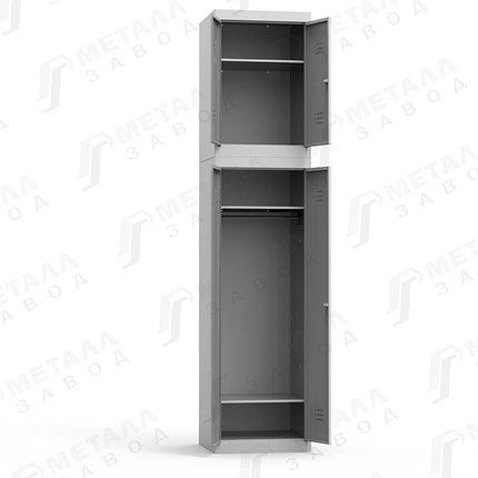Шкаф гардеробный с антресолью, фото 2
