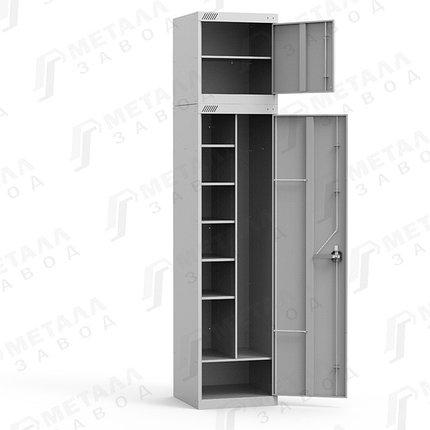 Шкаф универсальный с антресолью, фото 2