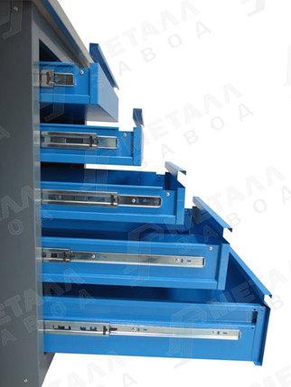 Драйвер инструментальный ДИ5-50(60), фото 2