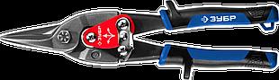 """Ножницы по металлу двухрычажные """"КАТРАН"""" серия «ПРОФЕССИОНАЛ»"""