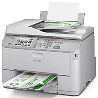 МФУ Epson WorkForce Pro WF-M5690DWF, фото 1