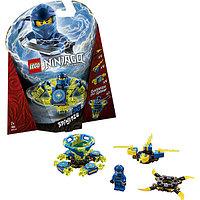 LEGO Ninjago 70660 Конструктор Лего Ниндзяго Джей - мастер Кружитцу