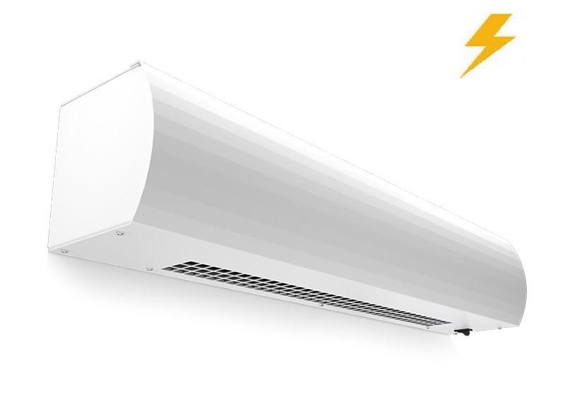 Воздушно-тепловая завеса Тепломаш КЭВ-1.5П1122E Оптима Микро (0,7 метровая; с электрическим нагревателем)