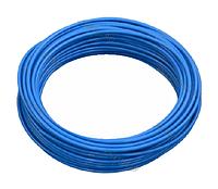 TUBO POLIURETANO SH98 8X6   BLU (синий)