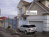 Дизайн дома фасад