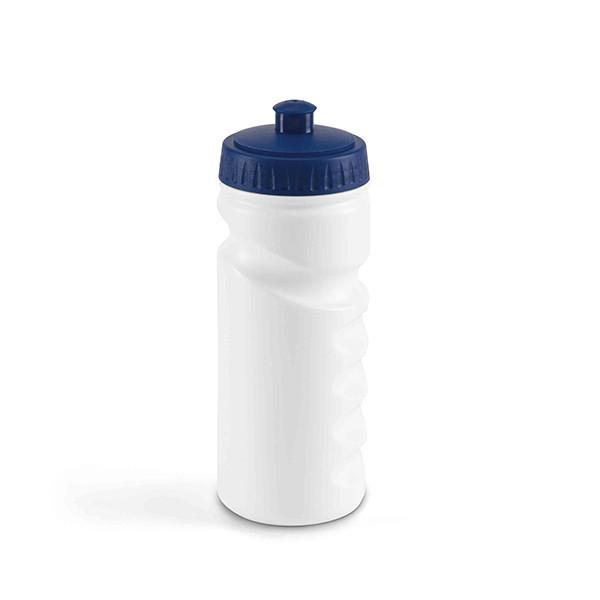 Спортивная бутылка. 550 мл. Синий