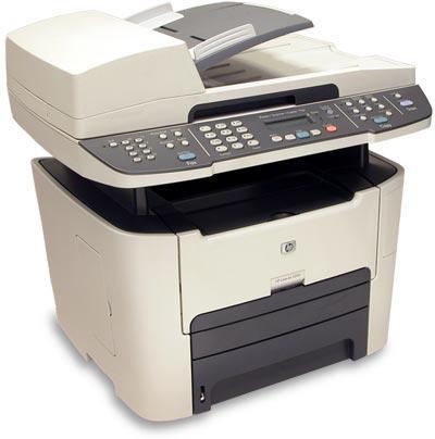 Ремонт мфу HP LaserJet 3390