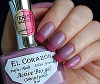 El Corazon Active Bio-gel TERMO (Меняют цвет!) №423/805, 16 мл