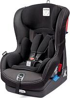 PEG PEREGO Автокресло 0-18 кг. VIAGGIO 0+1 SWITCHABLE BLACK  черный