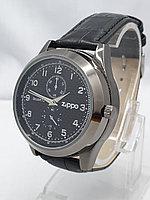 Часы - зажигалка Zippo 0002-4-60
