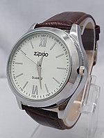 Часы - зажигалка Zippo 0005-4-60