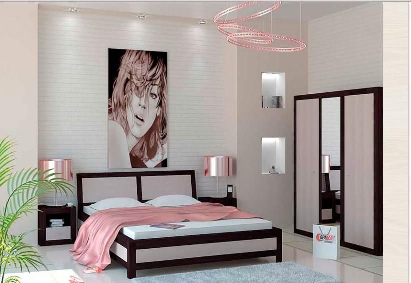 """Мебель для спальни """"Капри"""""""