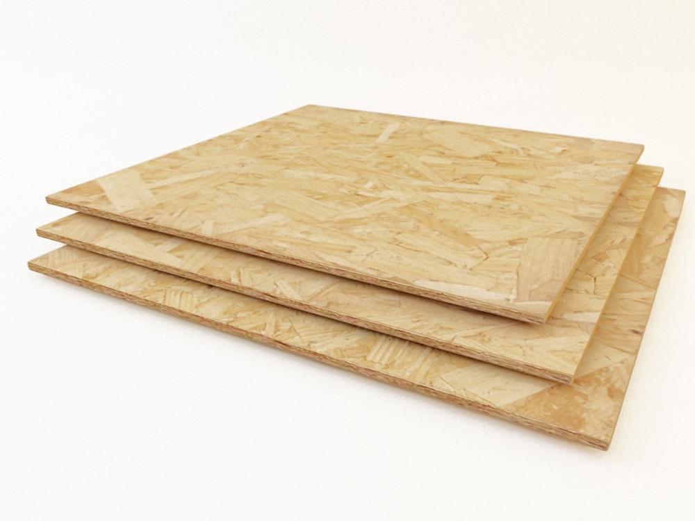 Плита OSB 12 ( 2,5-1,85 ), 4,6 м2
