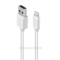 Кабель интерфейсный Lightning ACME CB1031, 1м (CB1031W белый)